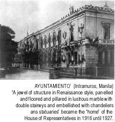 History of the Senate - Senate of the Philippines