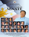 Senate Publications