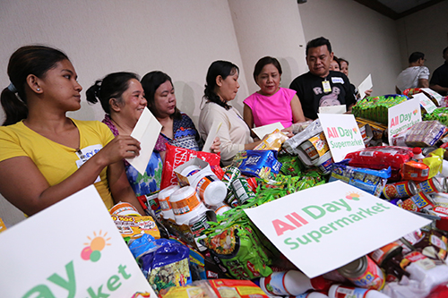 helping distressed ofws bounce back