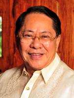 Edgardo Angara Senator Edgardo J Angara Senate of the Philippines
