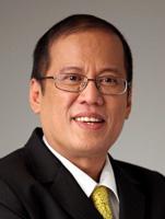 President Benigno Simeon Aquino III